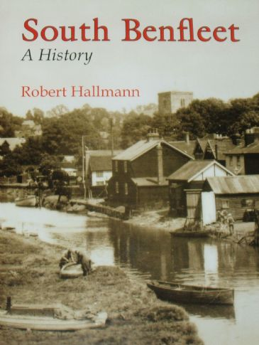 South Benfleet - A History, by Robert Hallam